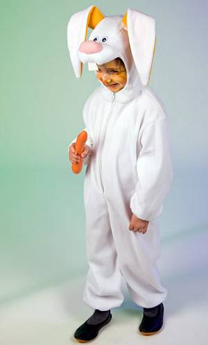 Costume-Lapin
