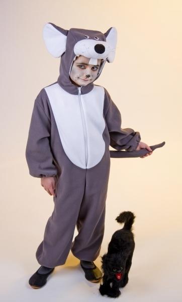Costume-Souris