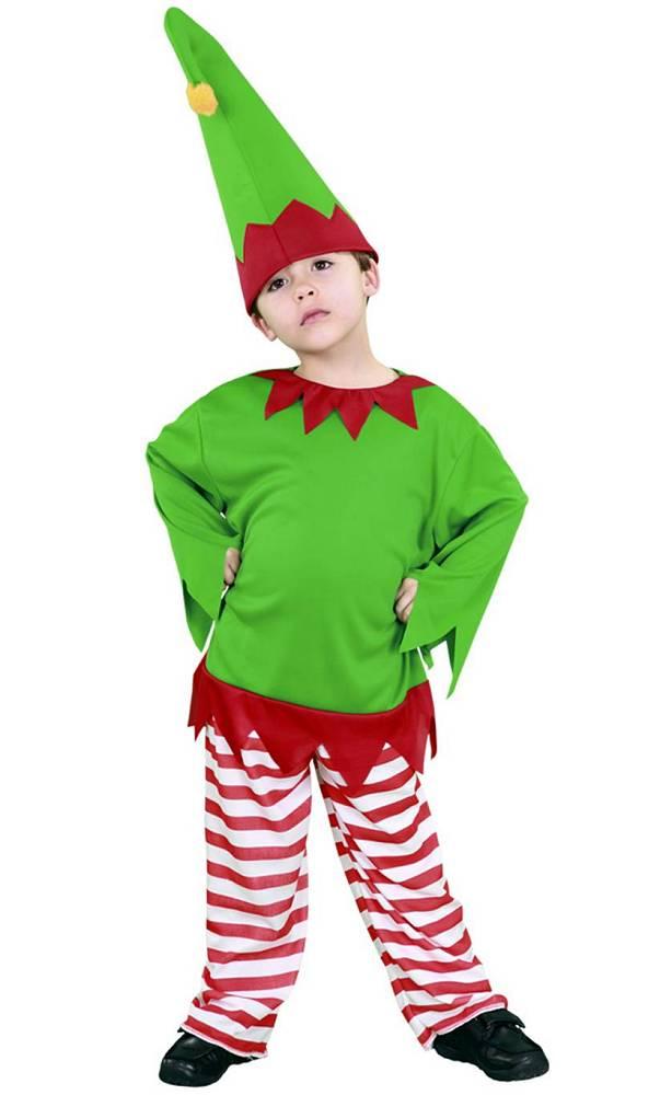 Costume-Lutin