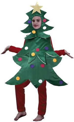Costume-Sapin-Noël