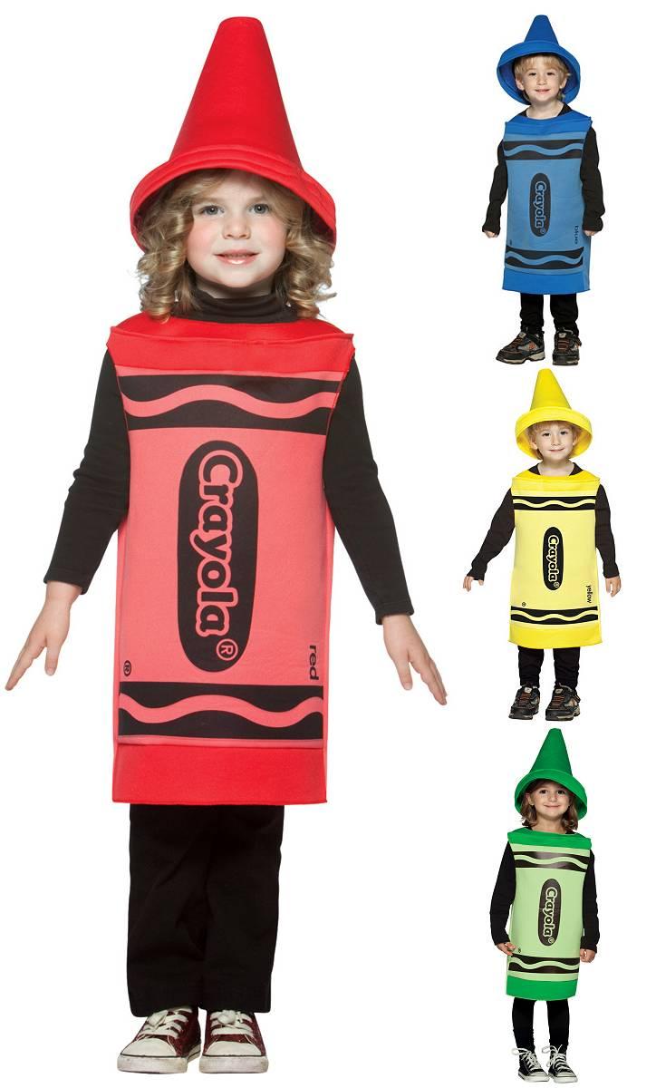 Costume-Crayon-de-couleur-Crayola-4A