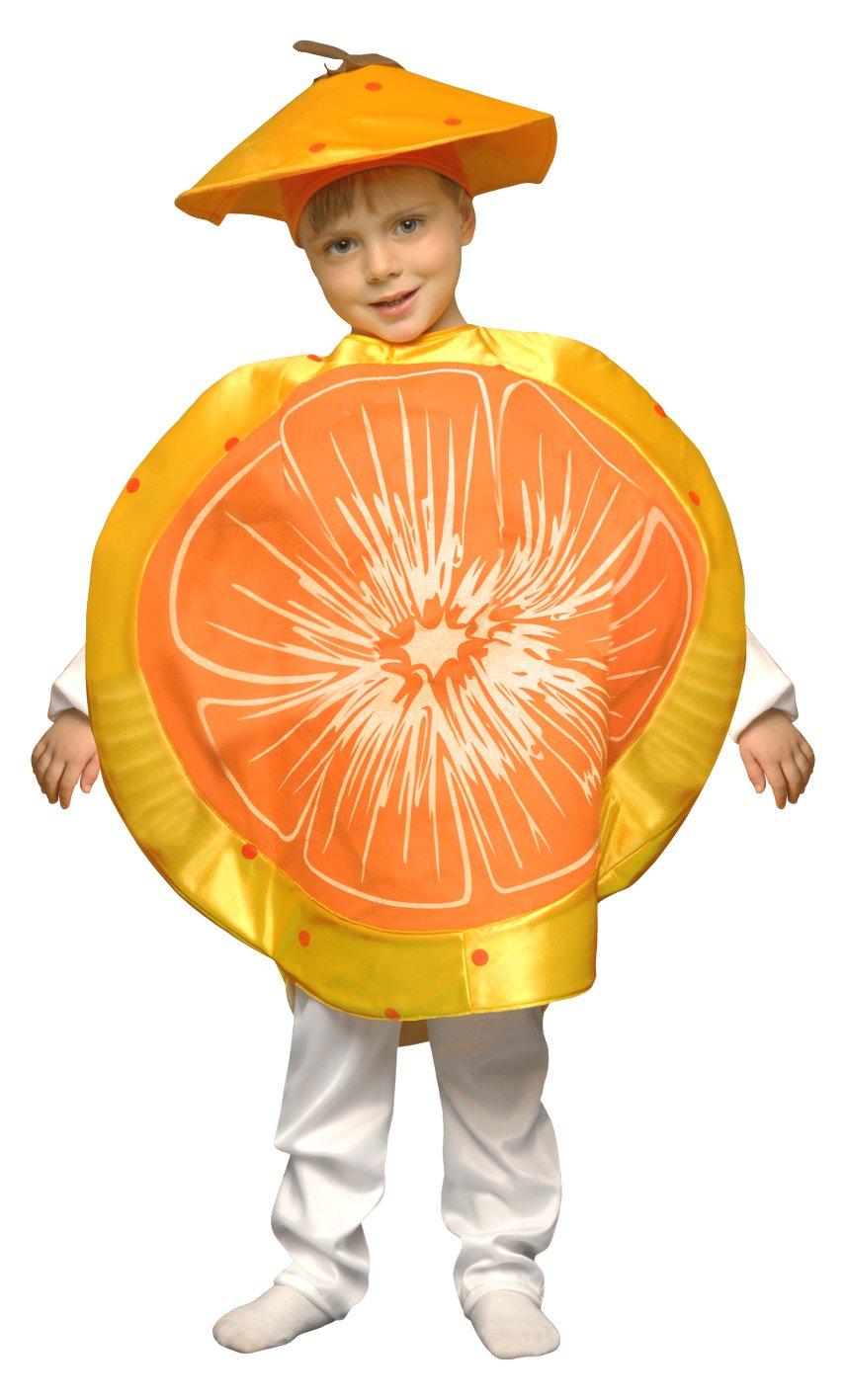 Costume-Fruit-Orange