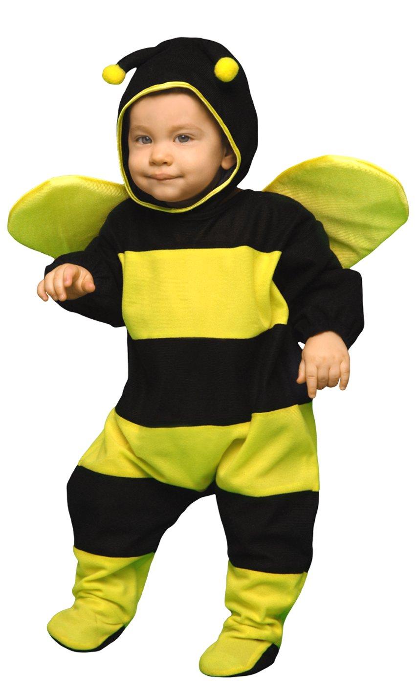 Costume-Abeille-Bébé