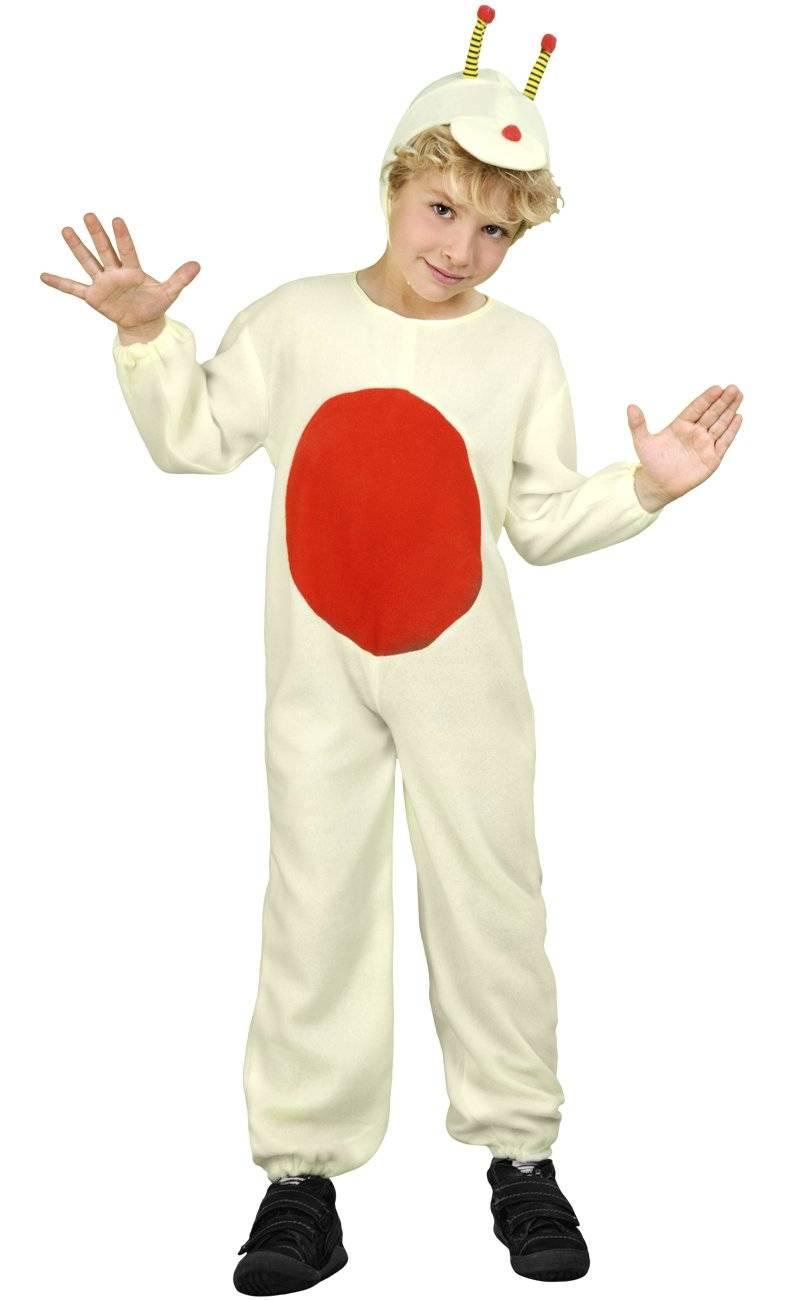 Costume-insecte
