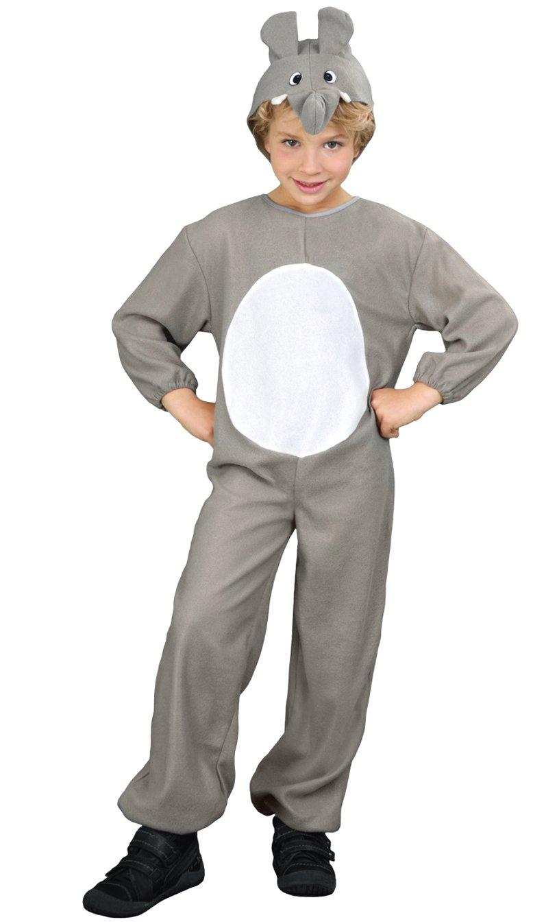 Costume-Elephant