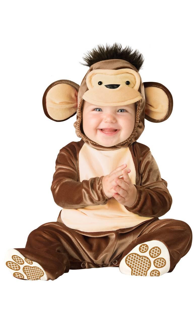 Costume-de-singe-pour-bébé