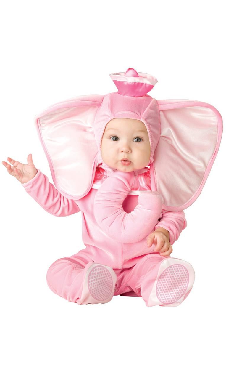 Costume-Bébé-Eléphant