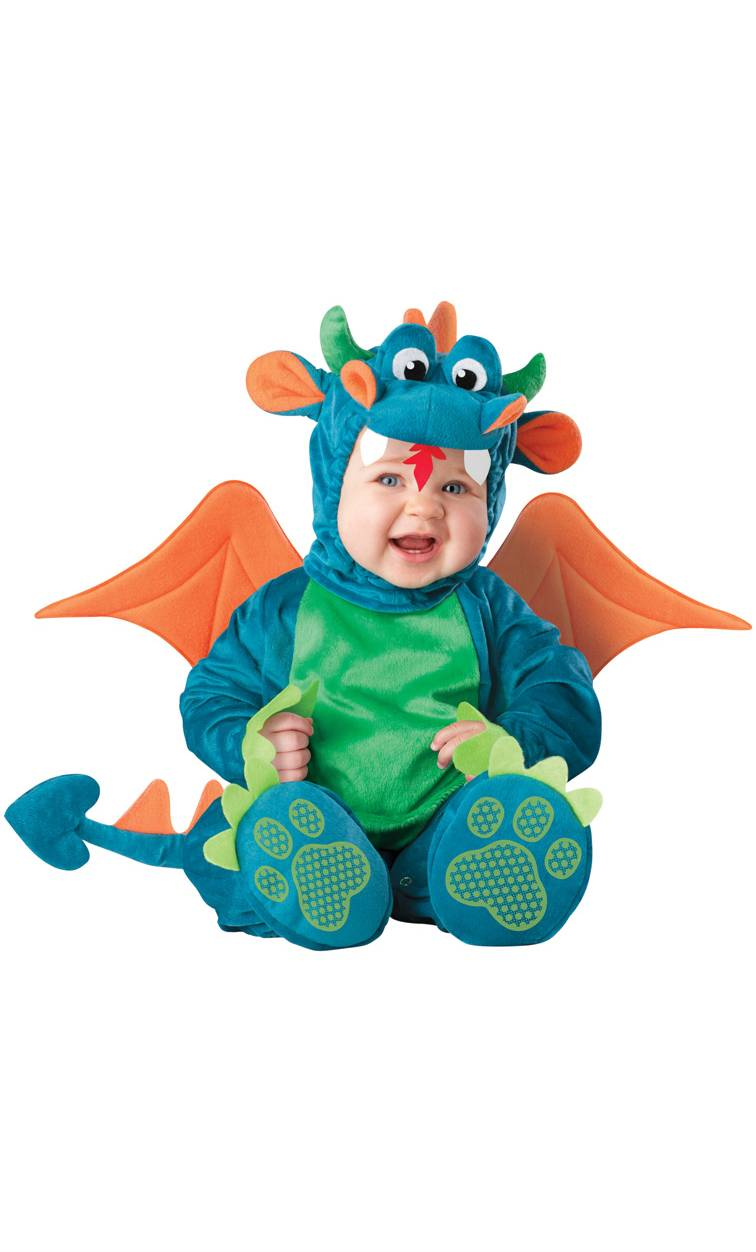 Costume-Dragon-bébé