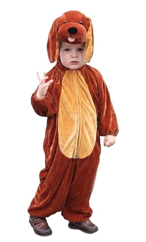 Costume-Chien-enfant
