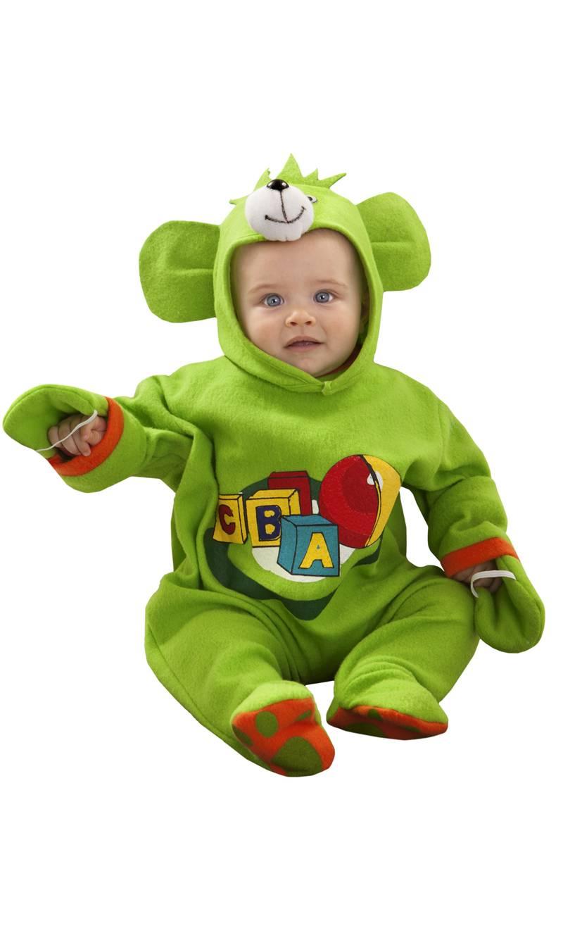 Costume-Petite-souris-2-ans