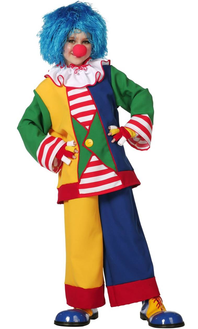 Costume-Clown-Enfant