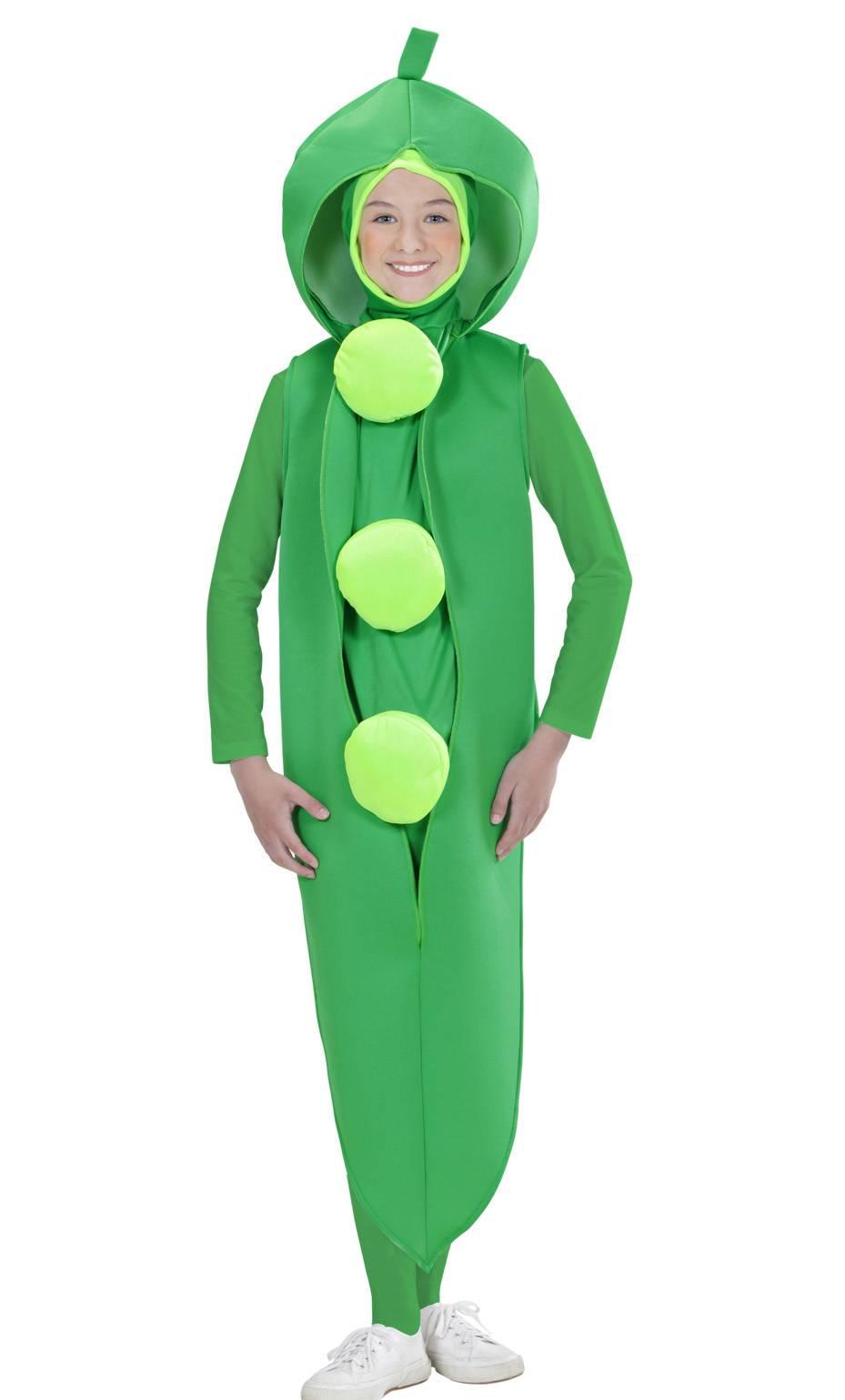 Costume-de-Petit-Pois