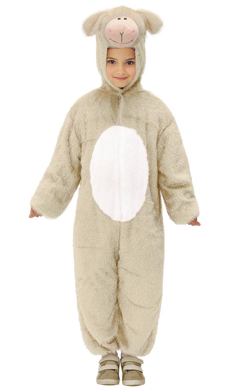Costume-Mouton