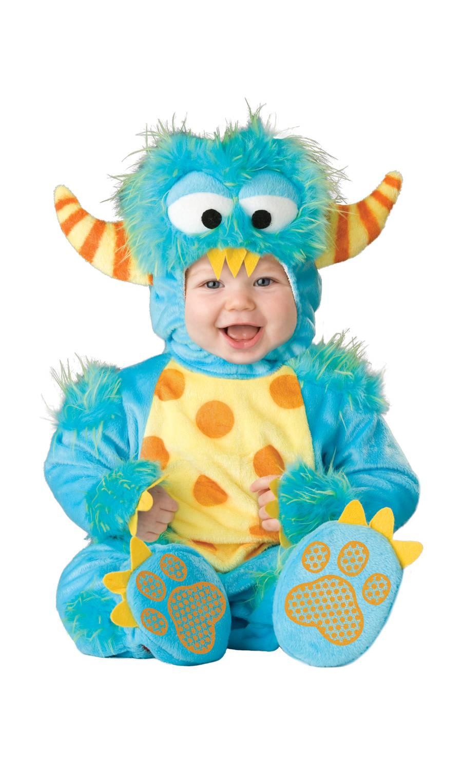 Costume-de-bébé-monstre