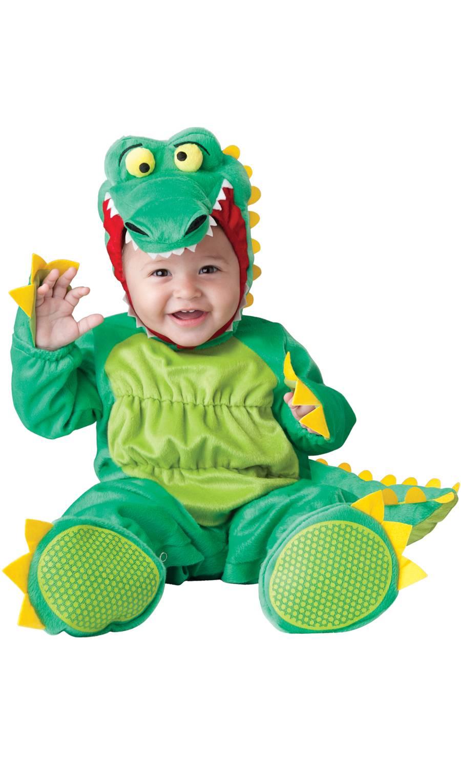 Costume-Crocodile-bébé