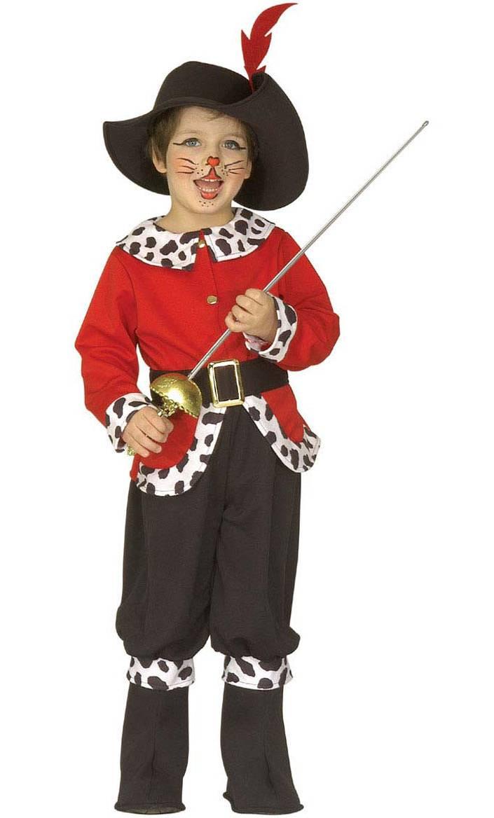 Costume-Chat-Botté