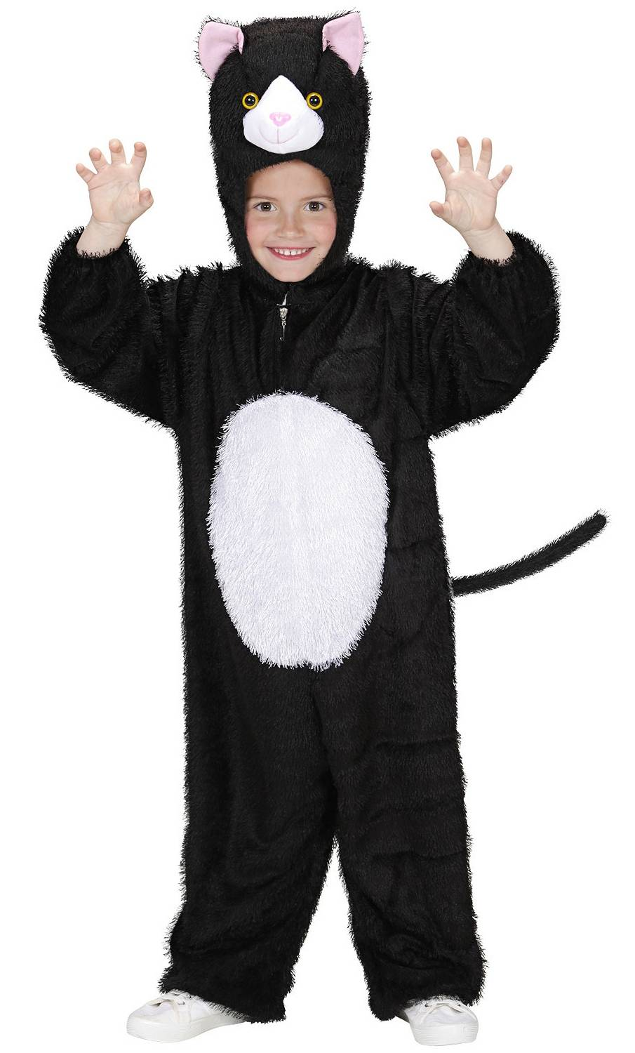 Costume-de-Chat-Enfant