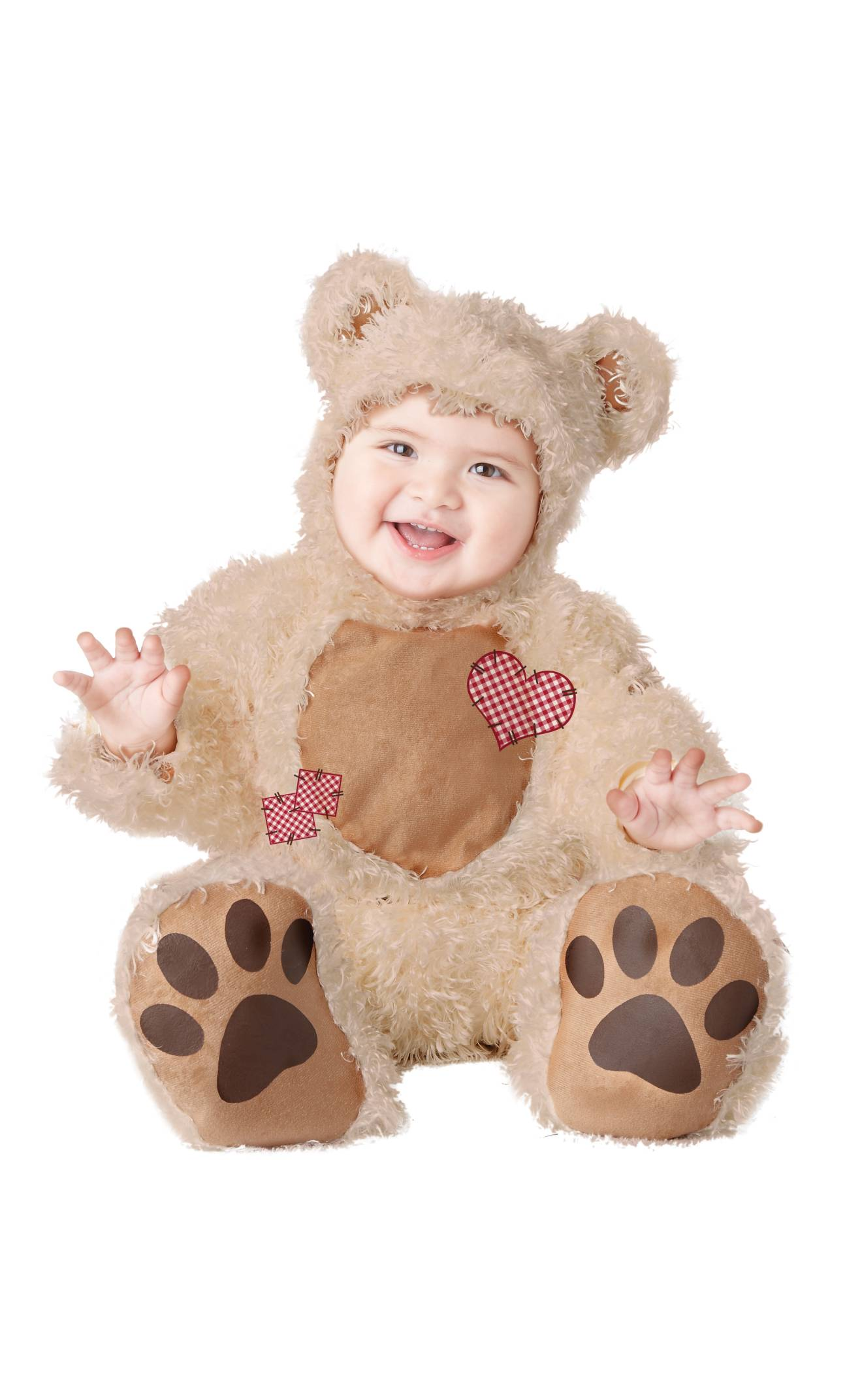 Connu Costume ours bébé-v69420 UP25