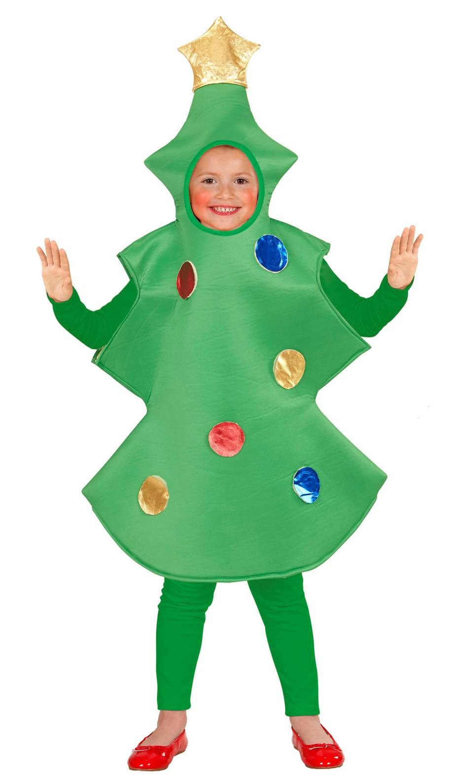 Costume-Sapin-de-Noël-5A