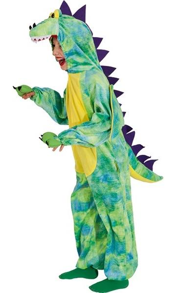 Costume-Dragon