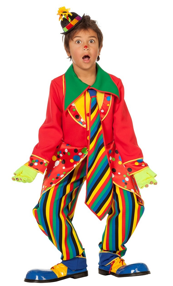 Costume-Clown