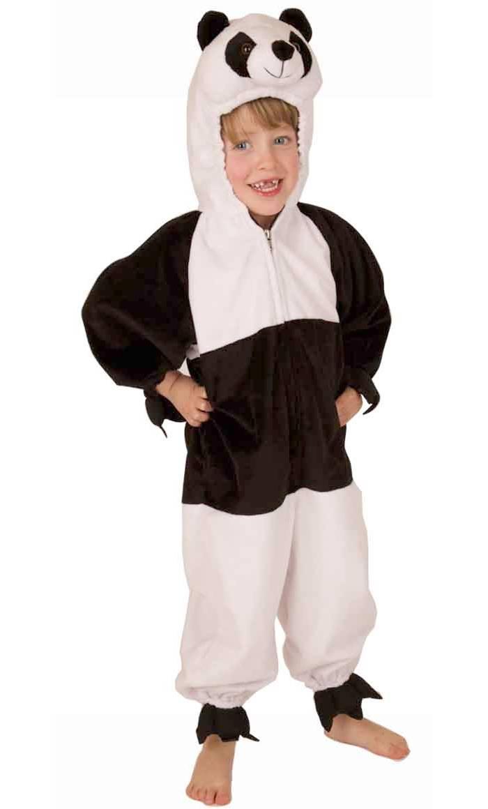 Déguisement-de-Panda-enfant