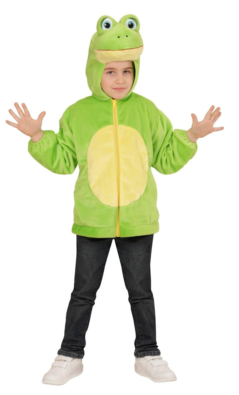 Costume de grenouille enfant