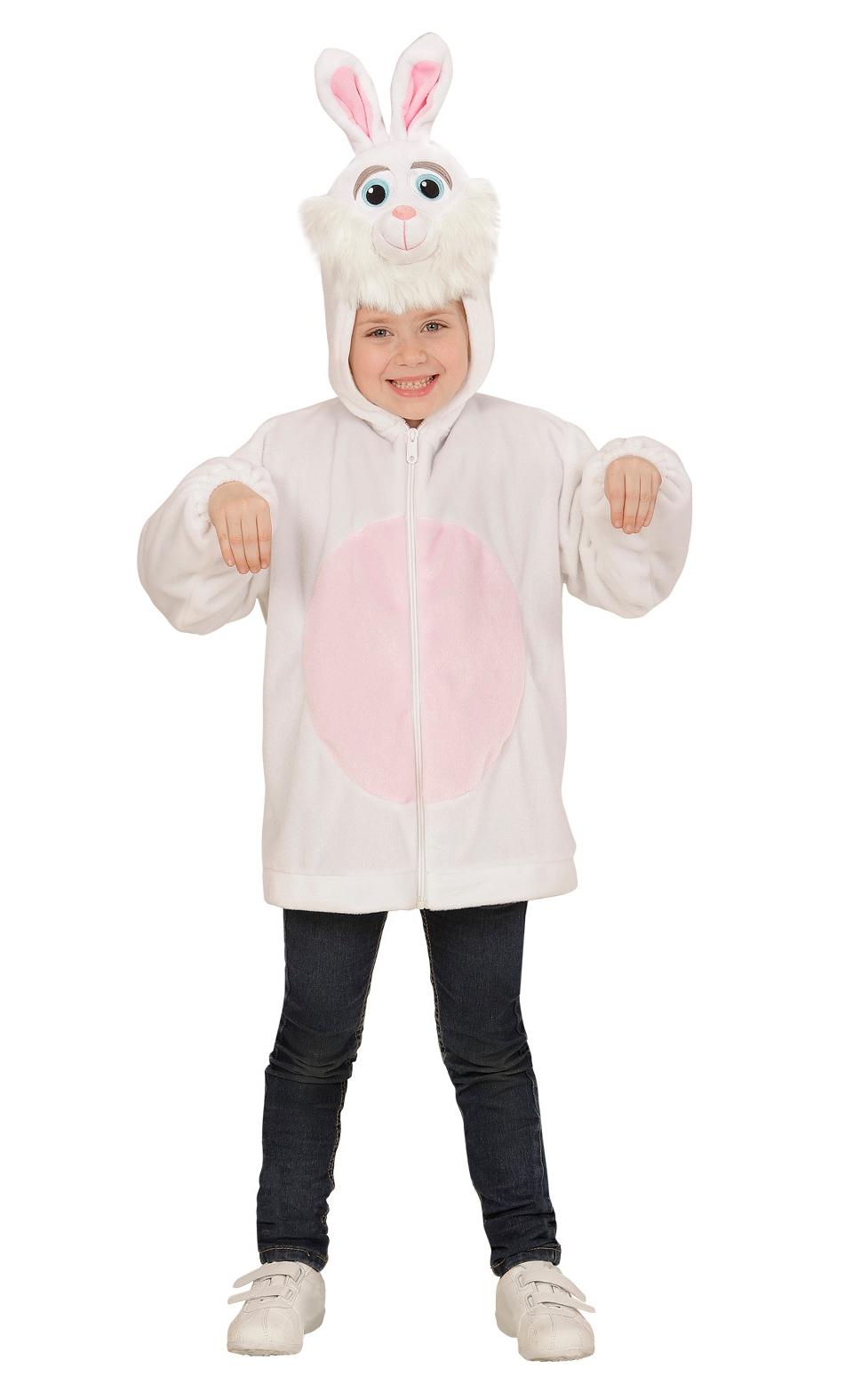 Costume de lapin enfant