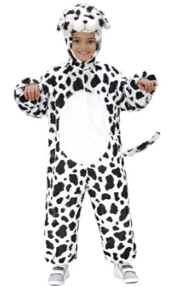 Costume-Chien-Enfant-Dalmatien