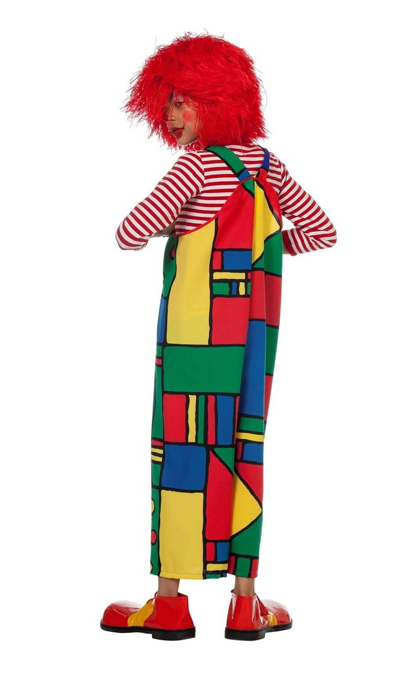 Clown-Enfant-salopette-2