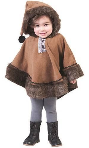 Costume-esquimau-bébé