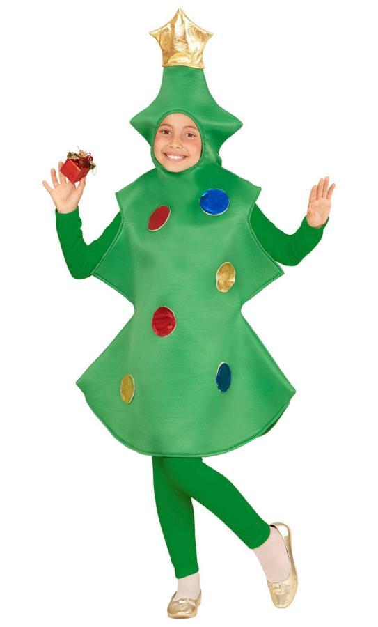 Costume-sapin-de-Noël-enfant