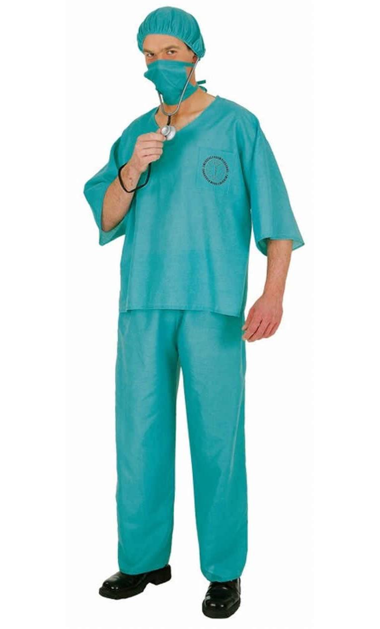 Costume-Chirurgien
