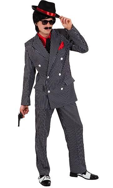 Costume-Gangster