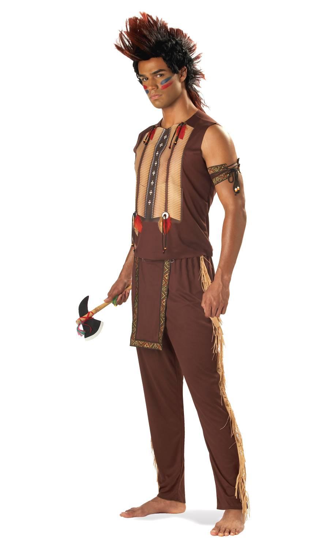Costume-Indien-Homme