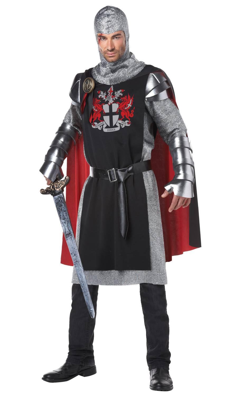Costume-de-chevalier-Homme
