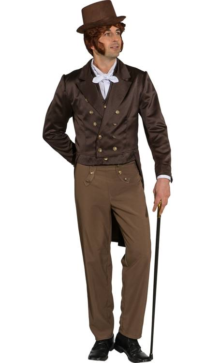 Costume-Homme-19eme-Steampunk