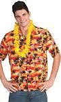 Chemise-Hawaïenne-Homme