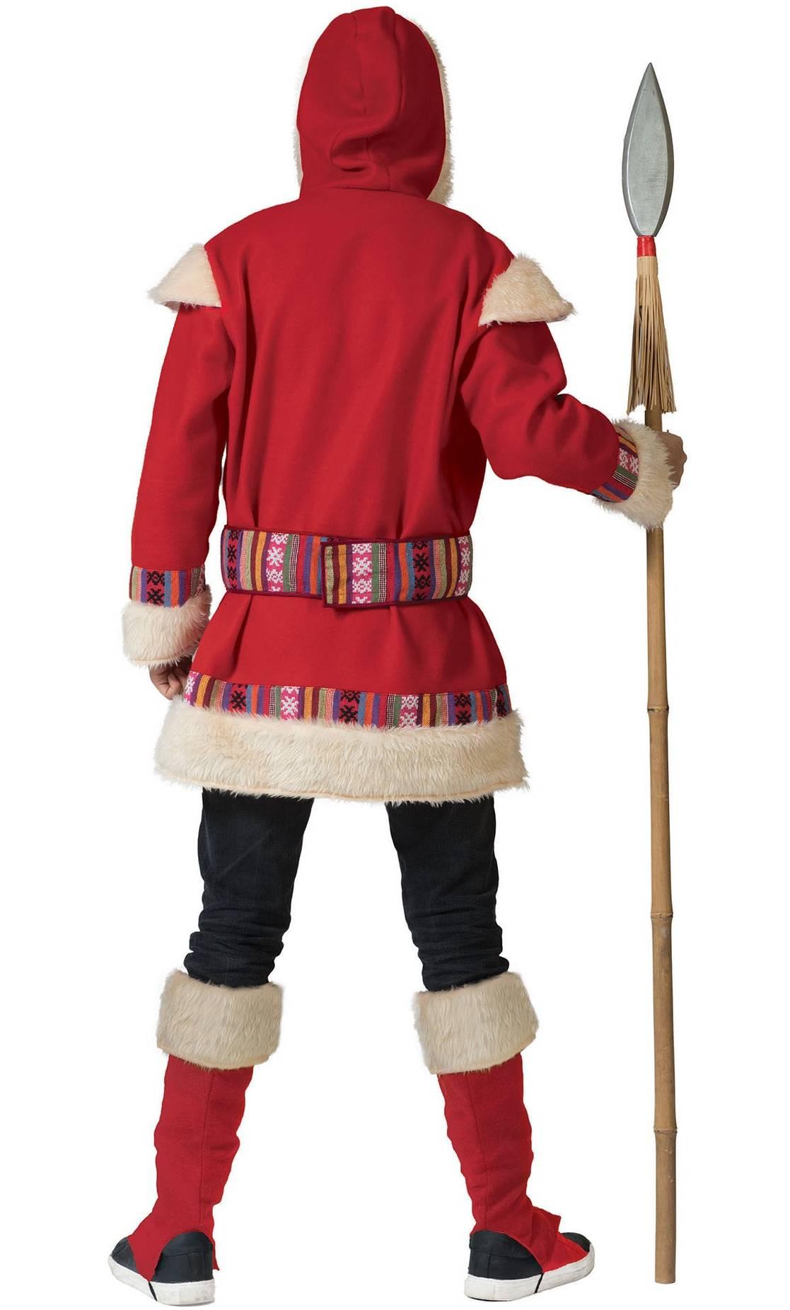 Costume-esquimau-pour-homme-Grande-Taille-2