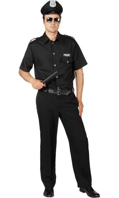Costume-de-policier-en-grande-taille