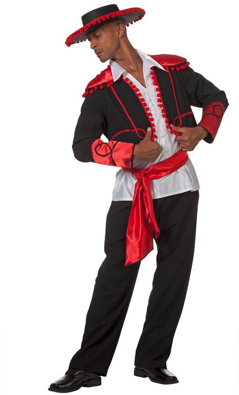 Costume-espagnol-homme