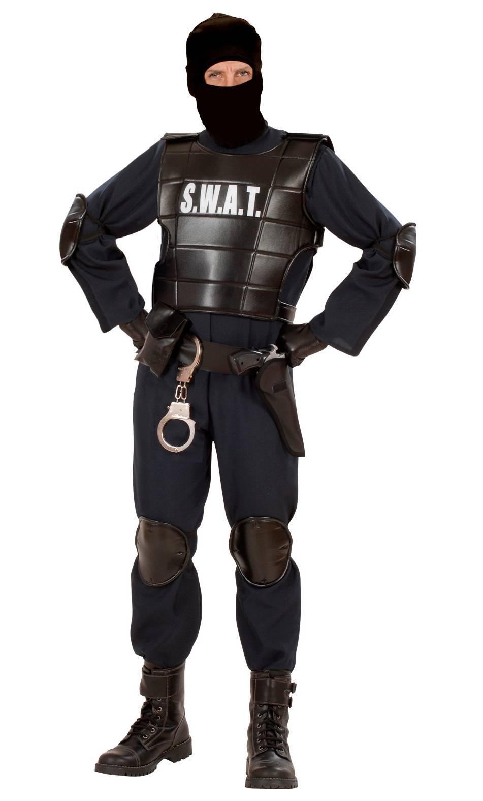 Costume-de-Commando-pour-homme-en-grande-taille