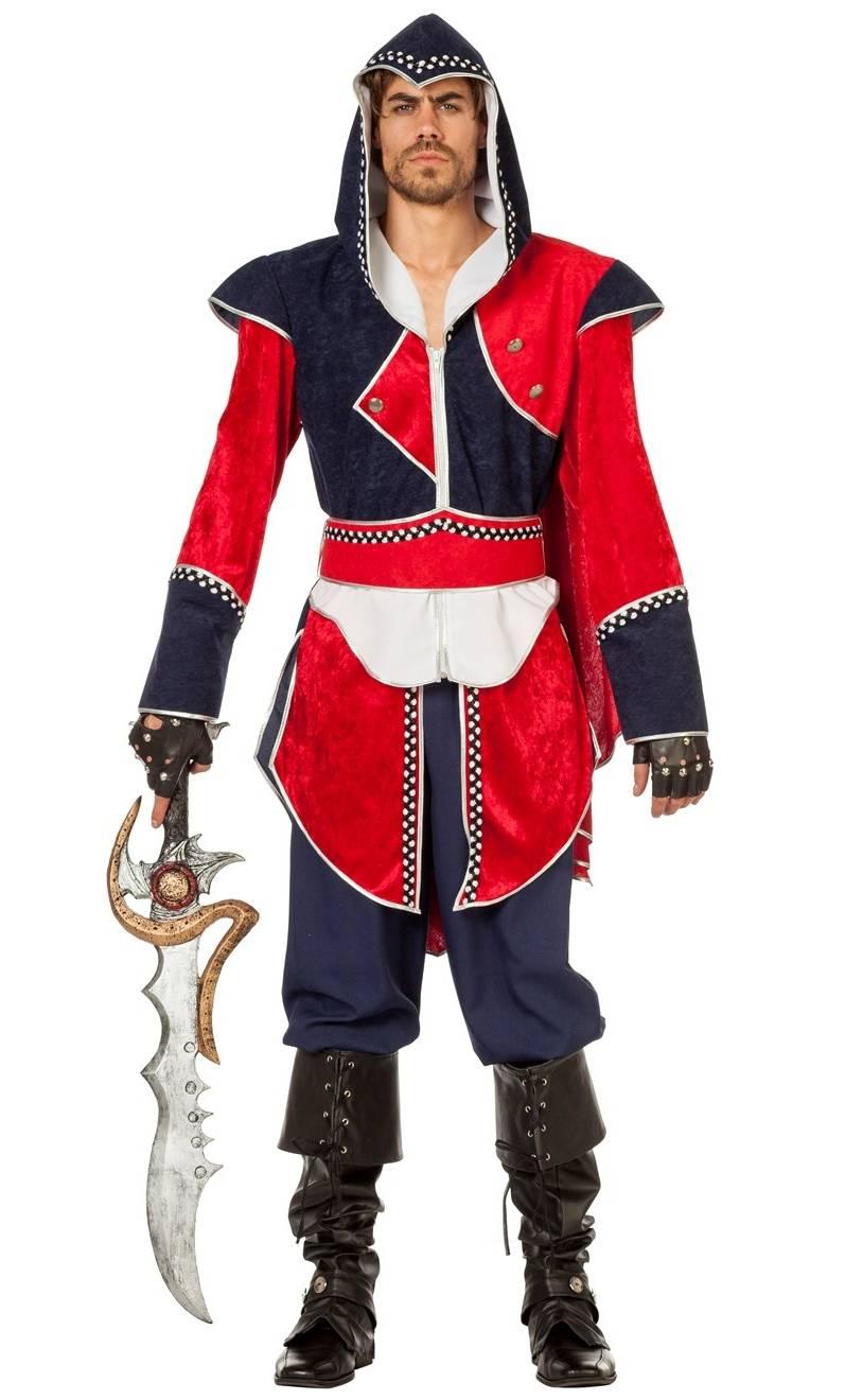 Costume-Assassin-aventurier-homme