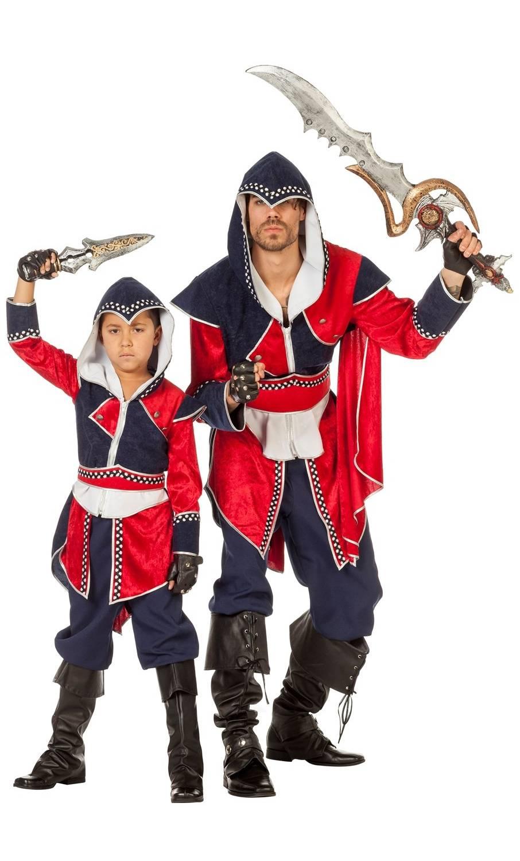 Costume-Assassin-grande-taille-2