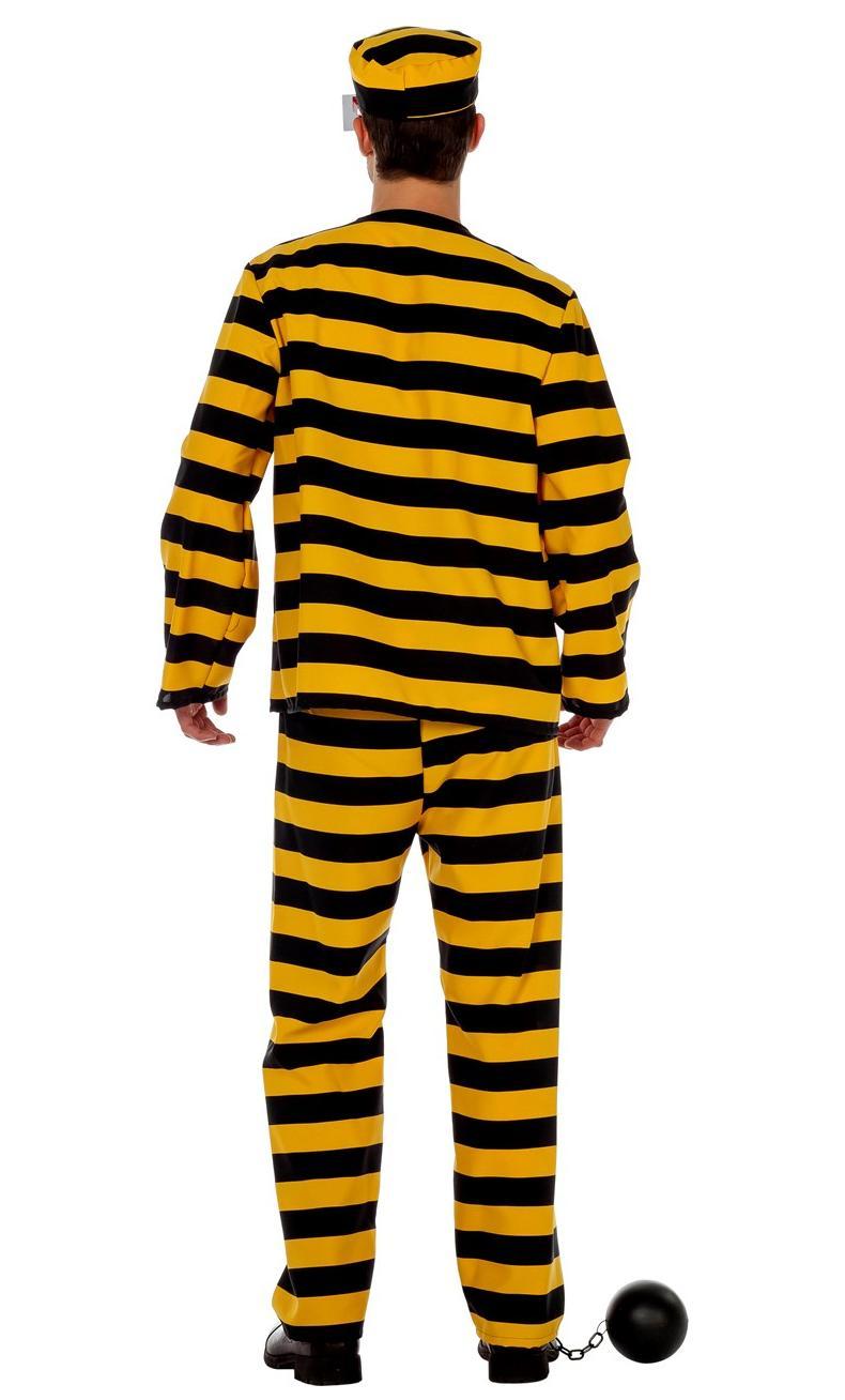 Costume-Prisonnier-jaune-et-noir-grandes-tailles-2