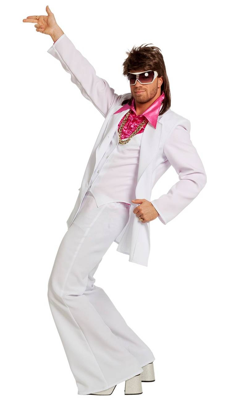 Costume-Disco-blanc-pour-homme-2