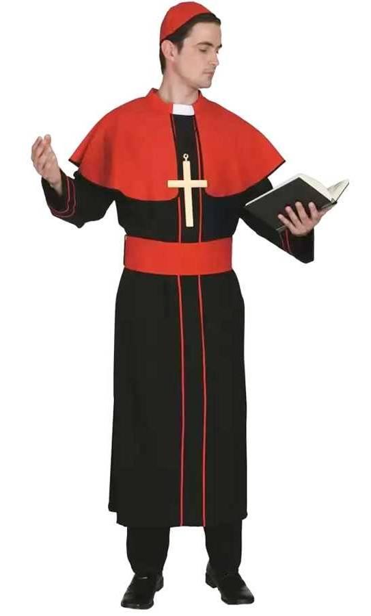 Costume-de-Cardinal