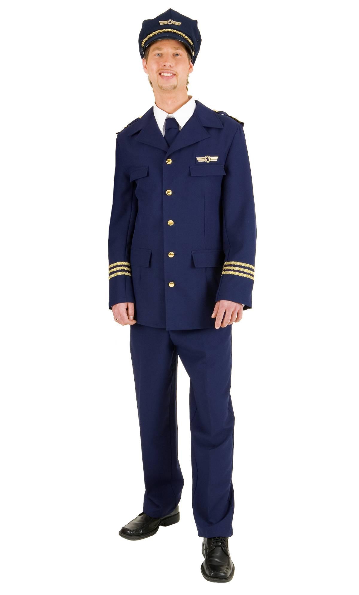 Déguisement-de-pilote-homme
