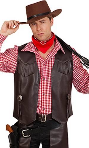 Gilet-de-cowboy