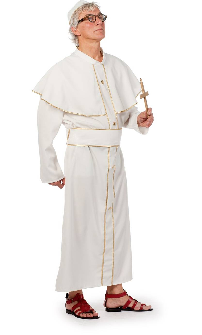 Costume-Pape-Homme